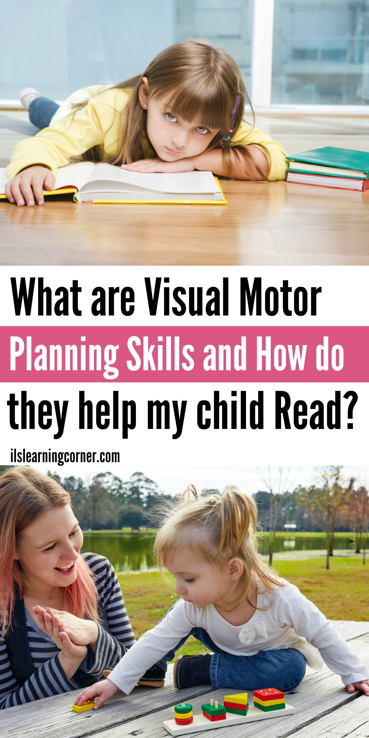 Visual Motor What Are Visual Motor Planning Skills And Do