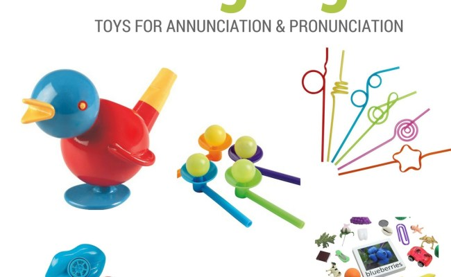 Speech And Language Tools For Building Pronunciation