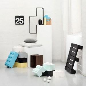idea, regalo, notebook, lego, creatività