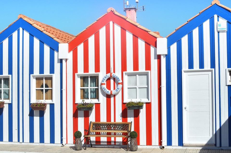 il social blog pagina facebook case colorate casa trovi tutto