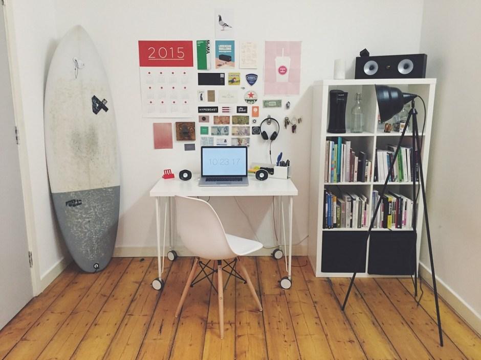 Organizzare Ufficio In Casa : Ufficio in casa: come personalizzarlo e adattarlo alle tue esigenze