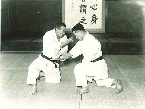 Imparare a combattere