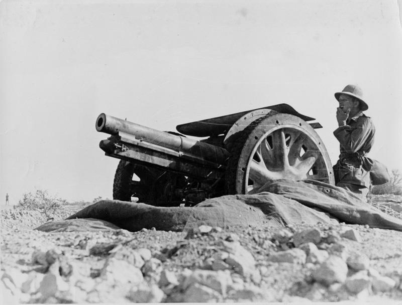 L'economia di guerra dell'Italia 1935-1943