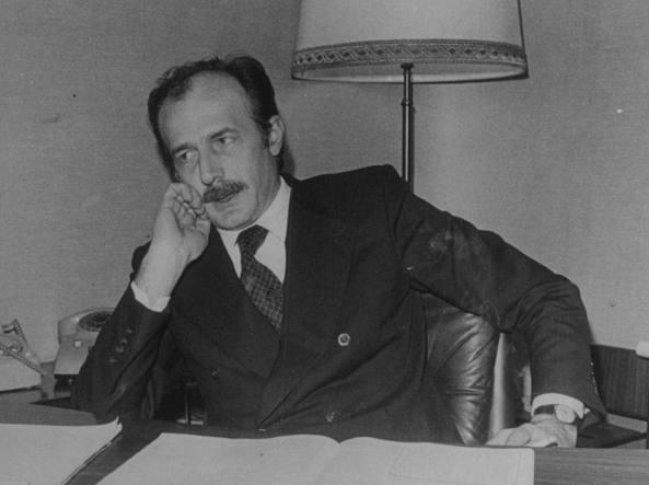 11 luglio 1979: l'assassinio di Giorgio Ambrosoli