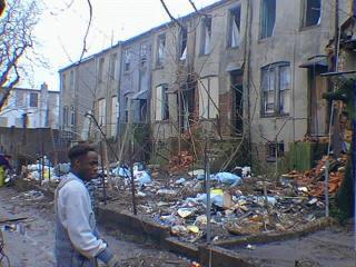 ghetto etnico