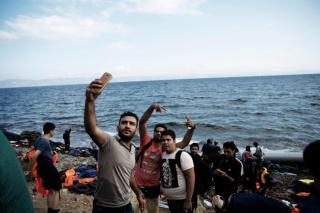 migrante cosmopolita