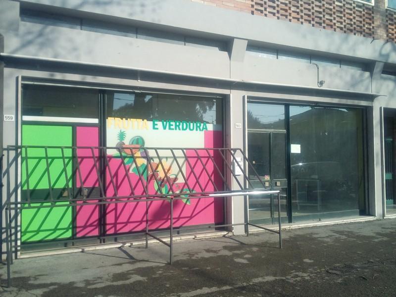 Il negozio di vicinato