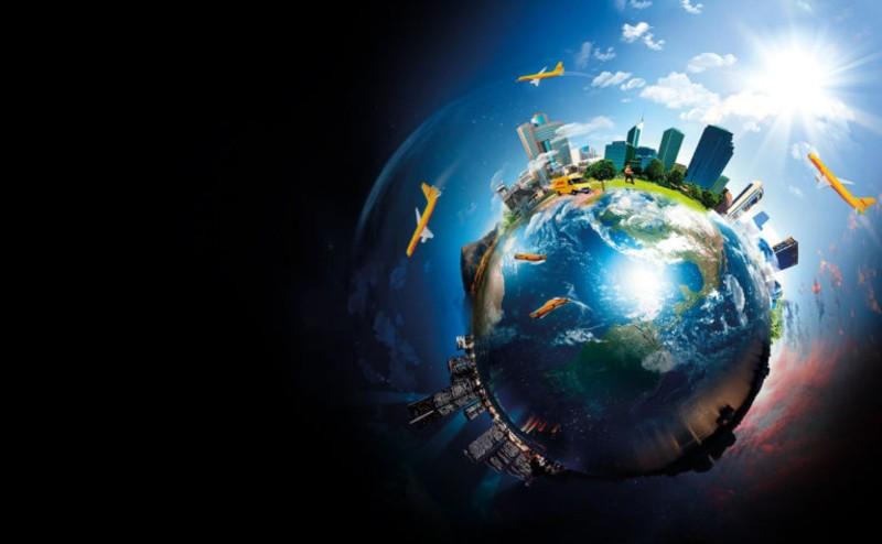 Entrare nella globalizzazione