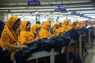 Lavoratrici globalizzate