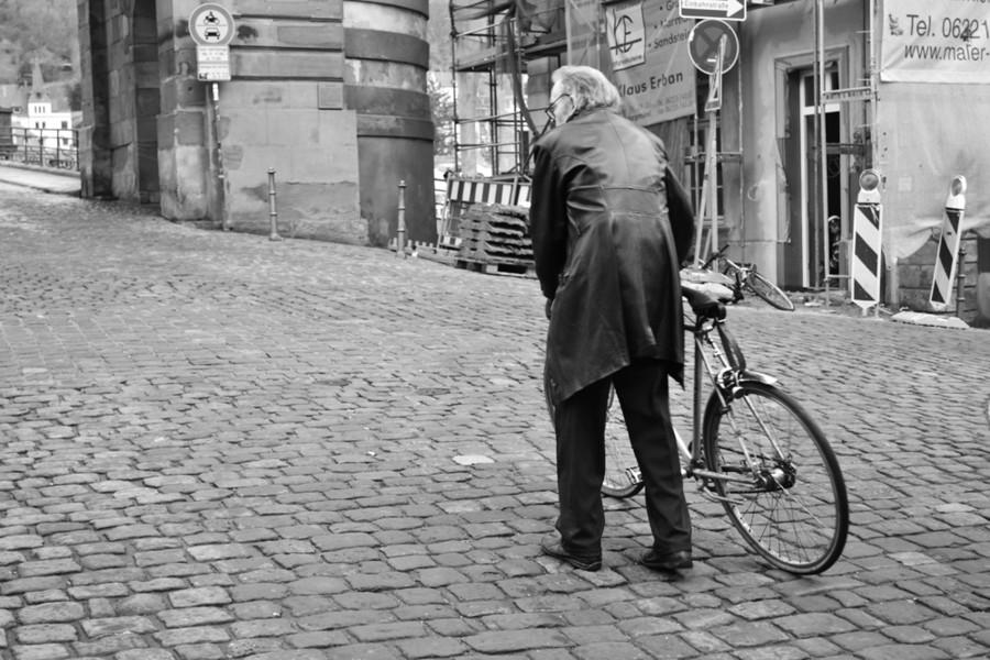 Alcune note sulla mobilità urbana