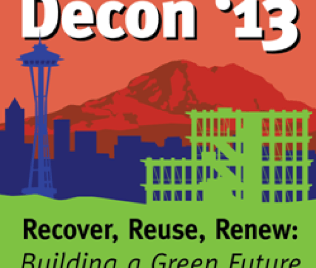 Working Partner Update Bmra Decon13 Call For Presentations
