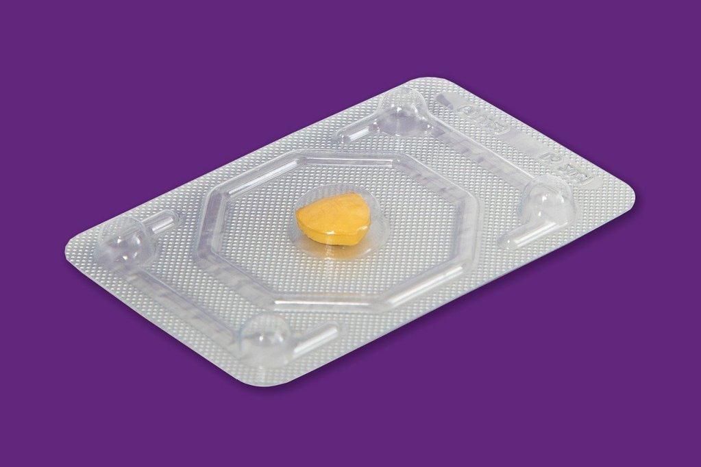 La pilule du lendemain (contraception d'urgence)