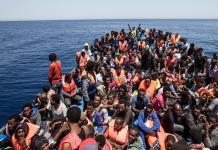 migranti redistribuiti europa divisa