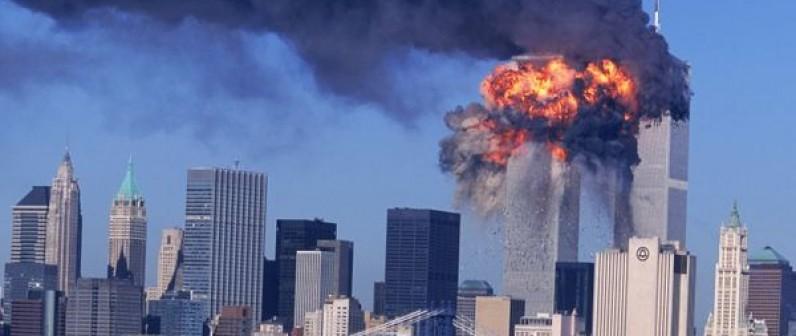 Risultati immagini per L'11 settembre in 40 fotografie