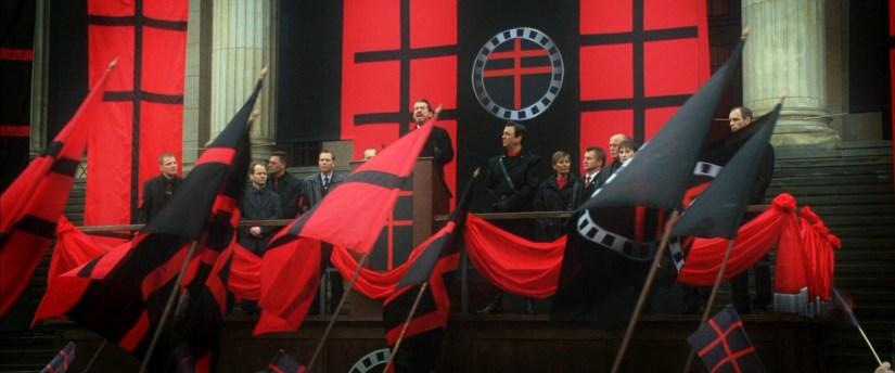 Rally around the flag e Norsefire