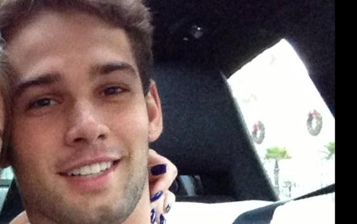 Erick bretz, ex di Melissa