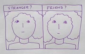 Estraneo o amico?