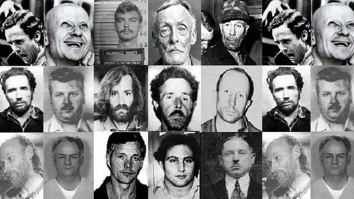 I serial killer e le loro personalità sadiche. Solo follia o comportamento appreso?