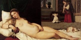 perversione letteratura arte