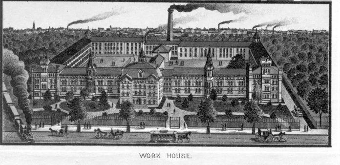 Workhouse, povertà