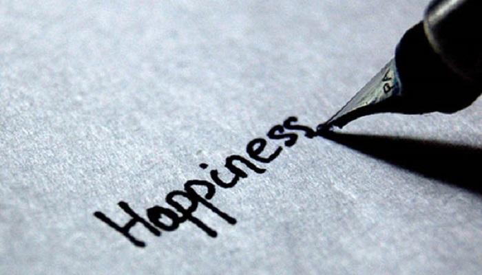 felicità