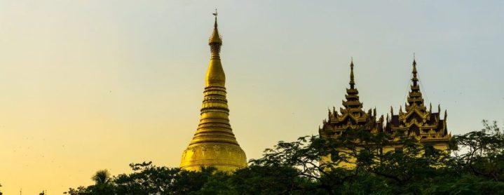 Nos premiers pas en Birmanie