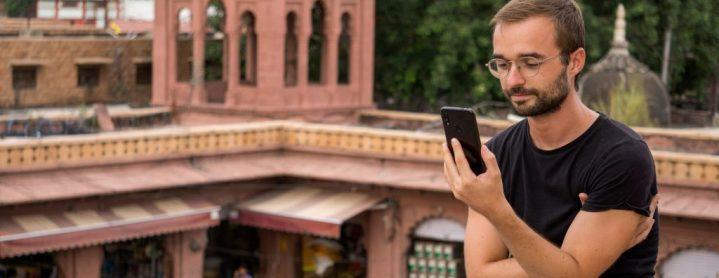 Téléphoner en tour du monde : la carte SIM locale pays par pays