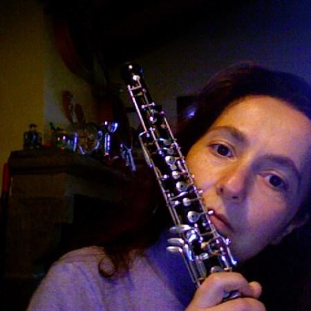 Angela Paletta oboe classico barocco