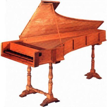 """Jacopo Sibilia al fortepiano per """"I Concerti della Domenica"""""""