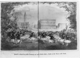 Flik e Flok Risorgimento Storia della Danza