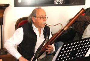 Andrea Toschi Associazione Il Teatro della Memoria