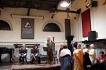 The Kangaroo Hop - Ballo concerto a Testaccio 10/3/2013