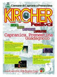 kircherfestival