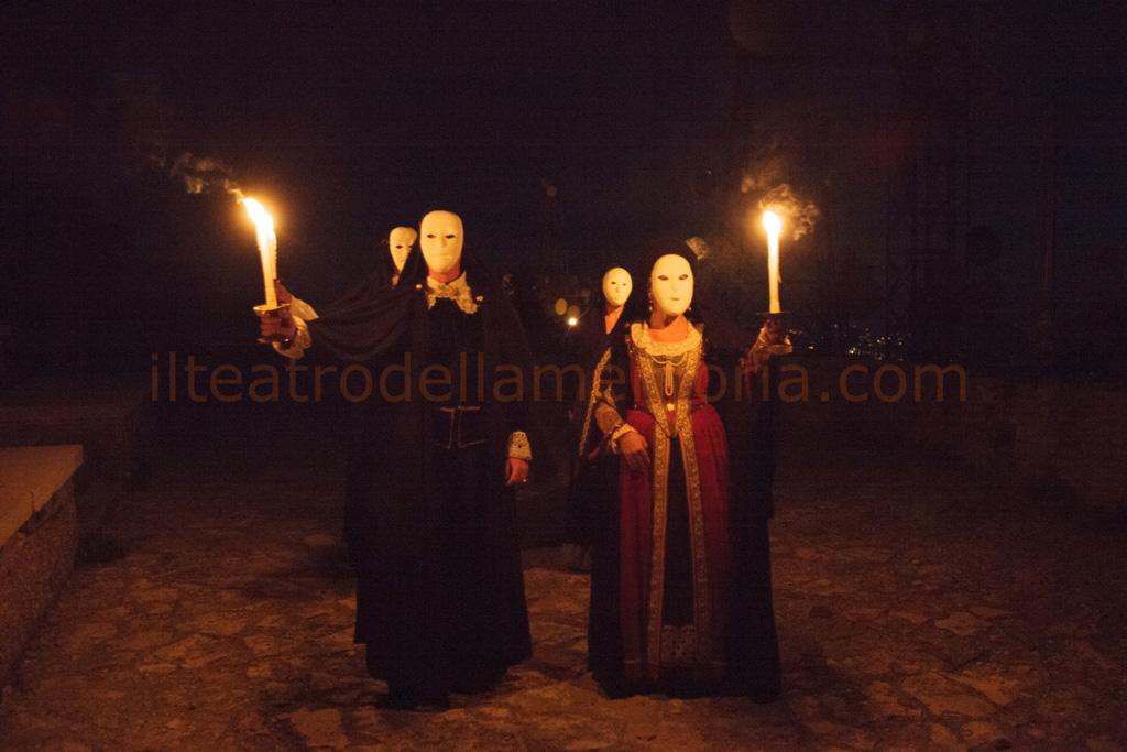 Notturno Kircheriano a Guadagnolo: le immagini