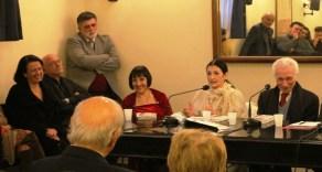 Carla Fracci Alberto Testa Claudia Celi Donatella Bertozzi