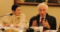 Carla Fracci Alberto Testa