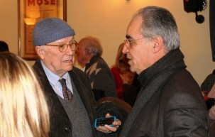 Bruno Carioti Beppe Menegatti