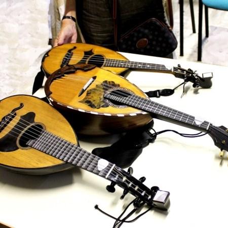 Fabio Menditto mandolino