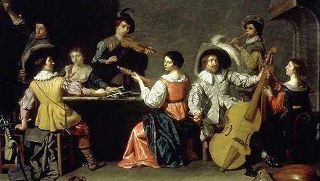 musica antica
