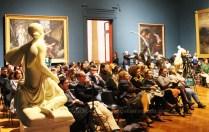 conferenza dimostrazione Humphrey-Limon