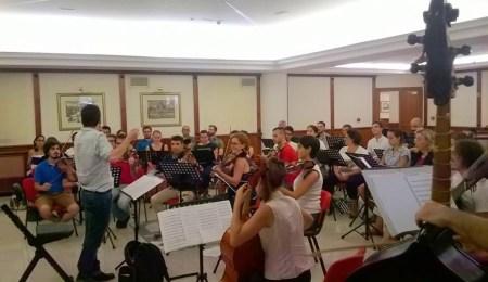 Orchesra Barocca Conservatori 2016