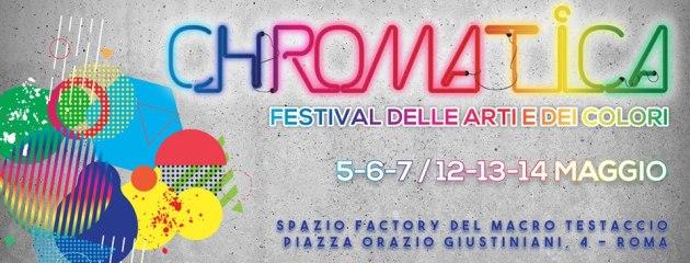 chromatica 2017