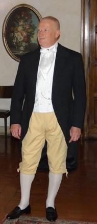 Regency Dances Paolo Di Segni