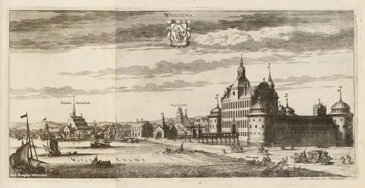 scholarships Vadstena baroque orchestra