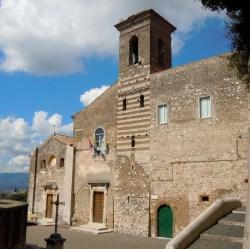 Tres Lusores Cori Sant'Oliva