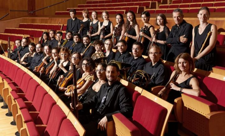 Theresia Youth Orchestra auditions