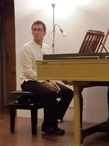 Sibilia fortepiano