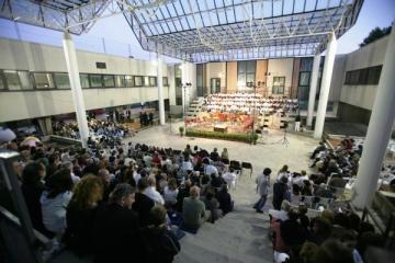Licinio Refice Orchestra del Conservatorio