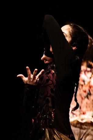 Giulia Pirandello ResidAND in tour