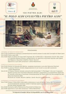 130 Pietro Aldi Manciano Saturnia